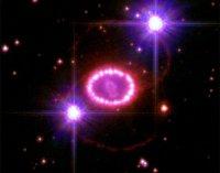 SNEWS – Supernova Frühwarnsystem | physikBlog