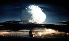 Wasserstoffbombe