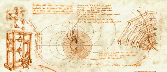 CMS-Konzept im da-Vinci-Stil