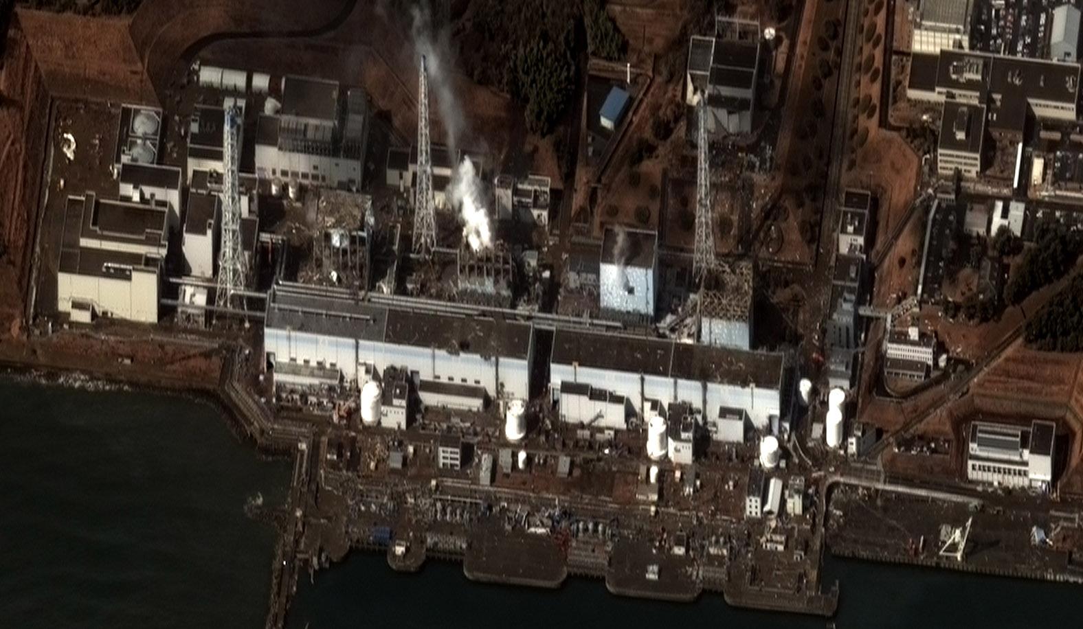 Eine zusammenfassung der probleme bei fukushima i physikblog for Lampen japan